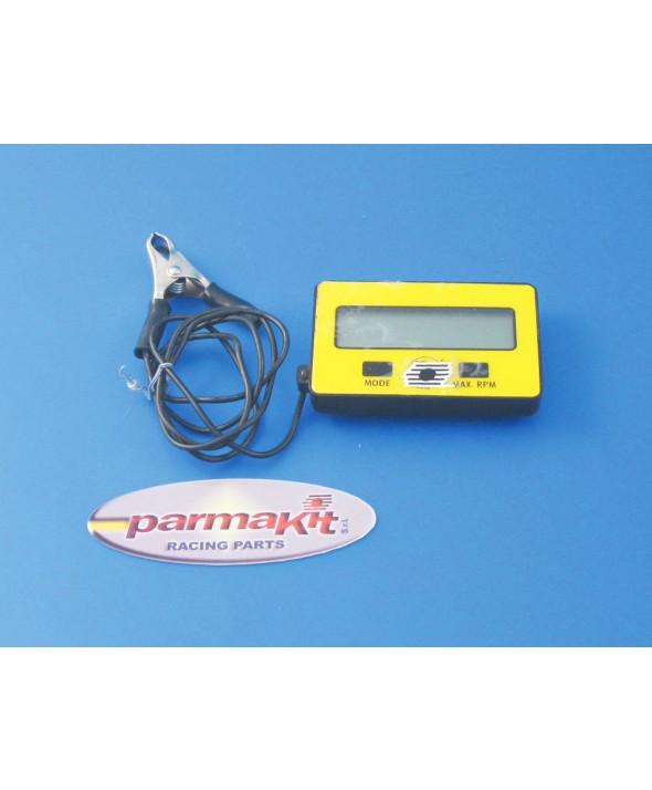 Contagiri elettronico digitale 2-4T
