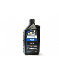 Olio 100% Sintetico PKOIL -Sin Lubit  per motori a 2 tempi - 1 Lt