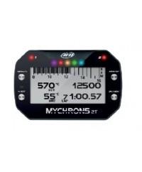 GPS rileva tempi + intertempi -2temper.