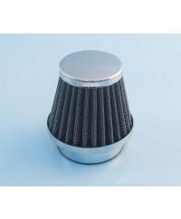 Filtri aria dritto d.45 interno (esterno d.75)