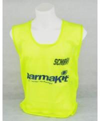 Pettorina per gare - Marchio Parmakit