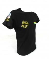 T-shirt  TIRATURA LIMITATA -Evento Gara di Pomposa 2016 gran Finale ESC