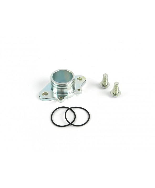 Raccordo scarico cilindro PX TSV d.66