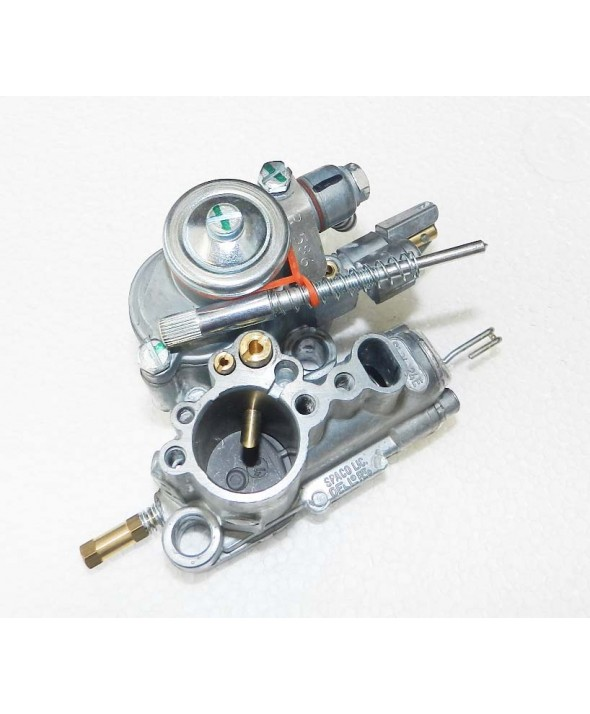 Carburatore Dell'orto SI 24.24 E-Vespa P200