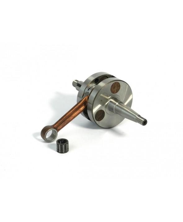 Crankshaft AM 3-4-5-6 stroke 46mm conrod 90mm