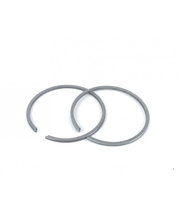 Ring set  40,3x1,5 ID cyl.cast iron