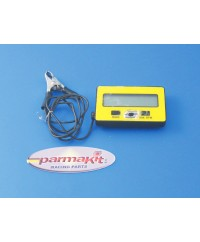 Electronic digital tachometer 2-4T