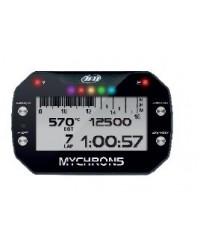 GPS rileva tempi ed intertempi