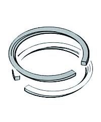 Ring d.55 x 1 ID chromed