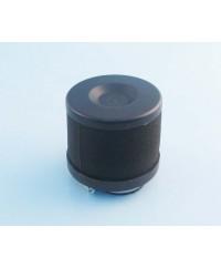 Air Filter decentering d.32-38 h85 black