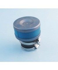 Air filter variable d.32->-38 H90 bluee