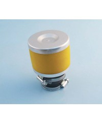 Air Filter variable d.32-38 H115 yellow