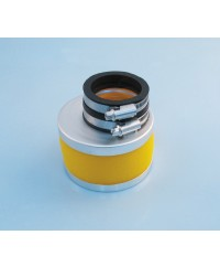 Air Filter carburetor 28 H115 yellow