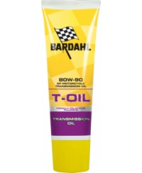 Motor oil T-Oil EP SAE 80W-90 x trasmission and gears  - 250gr