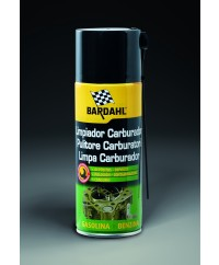 Spry cleaner Carburator/inlet system - 400ml