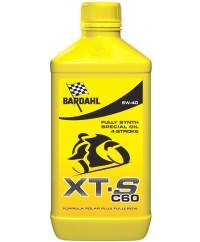 Lubricant XTS C60 SAE5W-40 - 4T