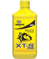 Lubricant XTS C60 SAE10W-40 - 4T