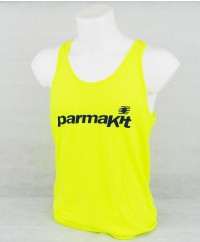Canotta Uomo Gialla - Marchio Parmakit