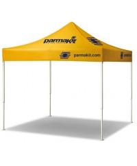 Tent PK 3.0x3.0 yellow