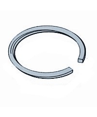 Ring d.42 x 1,5 inside dowel chromed