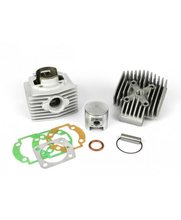 Power unit  alloy MBK AV10 d.50 with Head