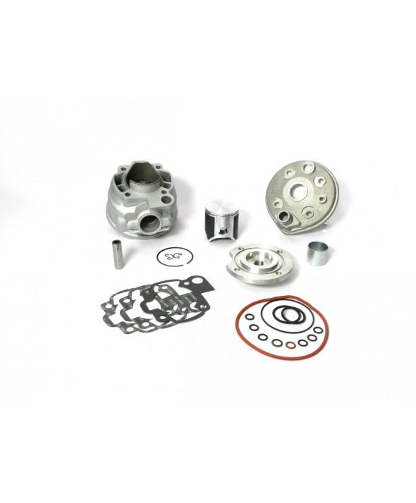 Power Unit alloy Minarelli AM6 d.50