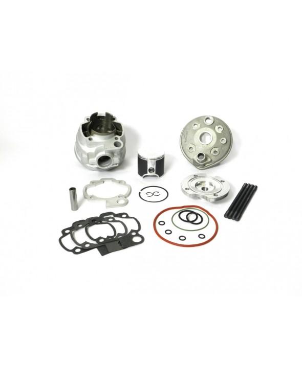 Power Unit alloy Minarelli AM6 d.55 - 110cc