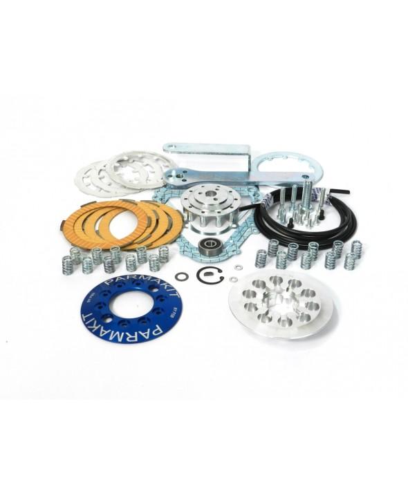 Clutch CHALLENGER 4 discs 10 springs