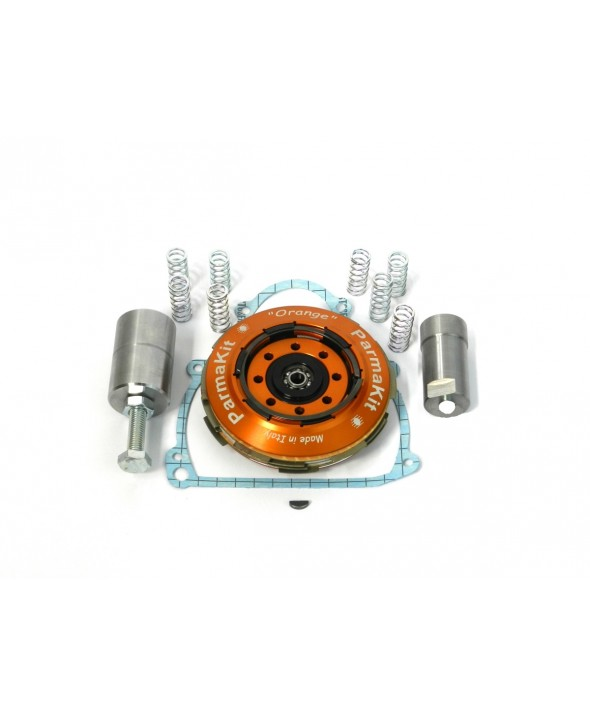 Clutch ORANGE Vespa ET3 8 springs