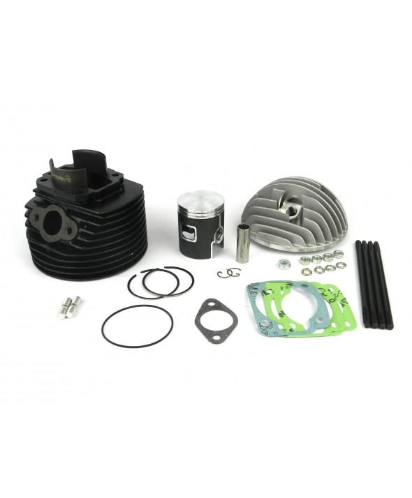 Power Unit cast iron Vespa ET3 d.57 -130cc