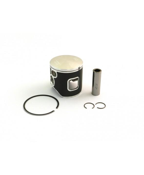 Piston ET3 d58 EVO Forged ring RIKEN